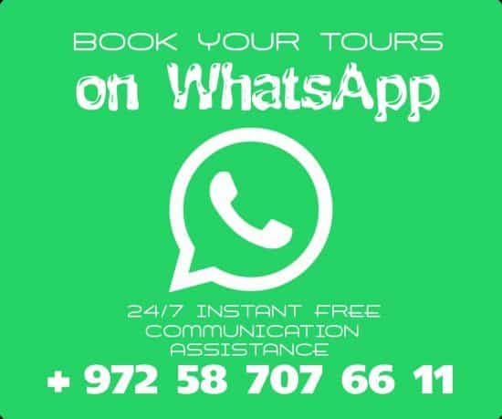 About Us Israel Incoming Tour Agency | Compass Travel Israel