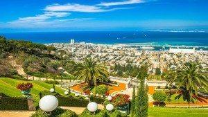 Tour a Ceasarea Haifa Megiddo y Acre desde Tel Aviv