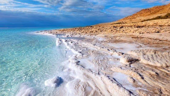 Dead Sea Relaxation Tour