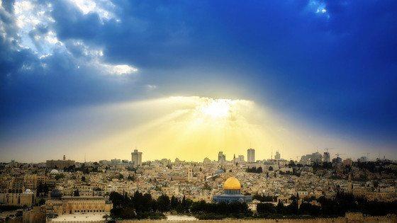 Jerusalem & Dead Sea Tour from Tel Aviv