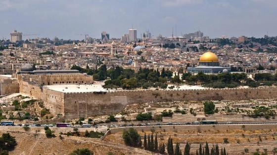 Israel Day Tours from Jerusalem