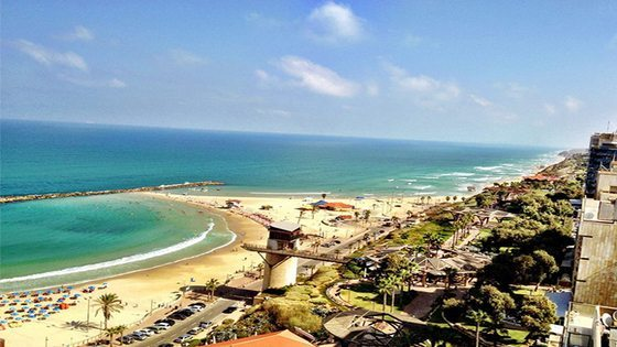 Israel Day Tours from Netanya