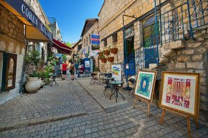 Golan Heights Safed Daily Tour