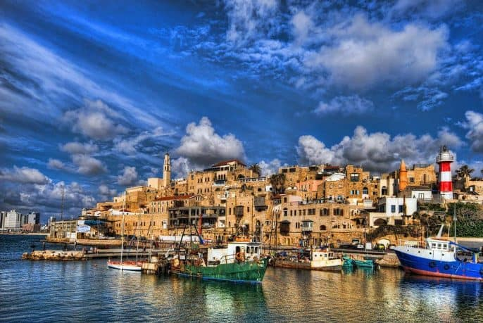 Israel Tour Package 4 nights 5 days