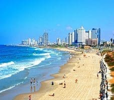 Tel Aviv Old Jaffa Tour. Date: 12/16/2015 By admin Categories: No comments