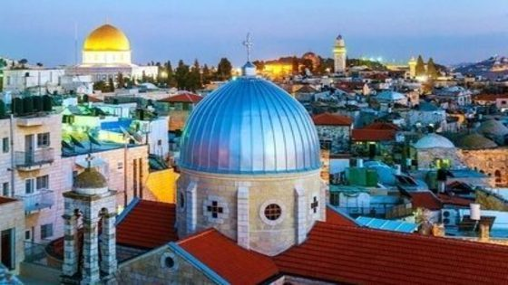 Israel Christian Tour Package Holy Land 4 days