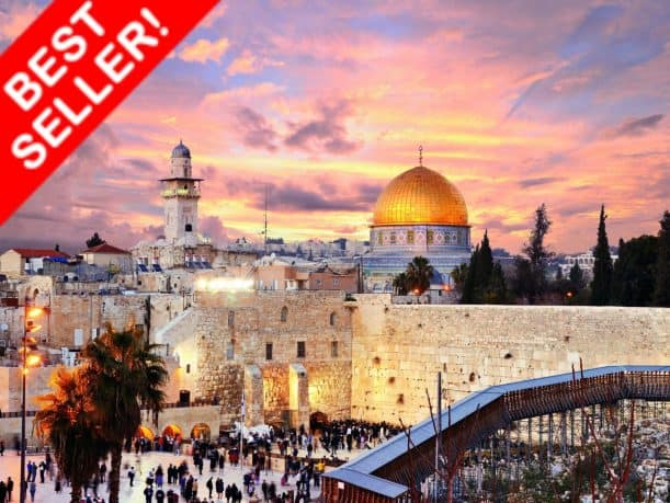 Compass Tours Israel