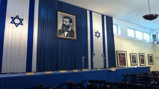 Israel Heritage Tour from Tel Aviv