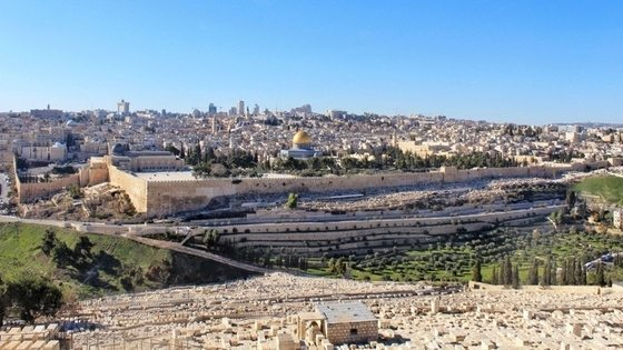Israel Christian Tours Package Holy Land 10 days