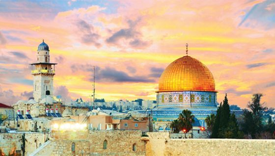 Israel Christian Tour Package Holy Land 7 days
