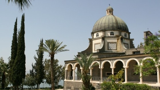 Israel Christian Tours Package Holy Land 11 days