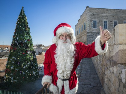 2019 Christmas Tour Package Israel | Compass Travel Israel